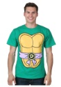 I Am Donatello TMNT Costume T-Shirt