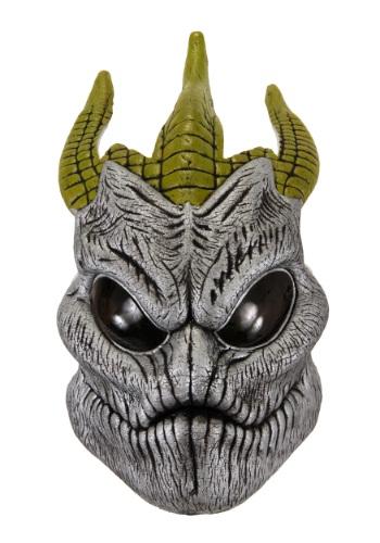 Silurian Half EVA Mask