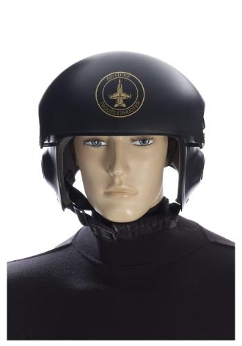 Deluxe Jet Pilot Helmet