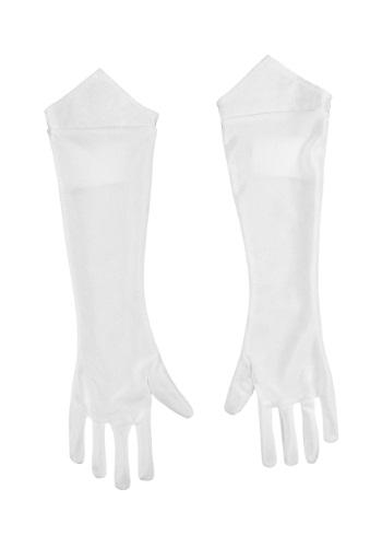 Princess Peach Adult Gloves