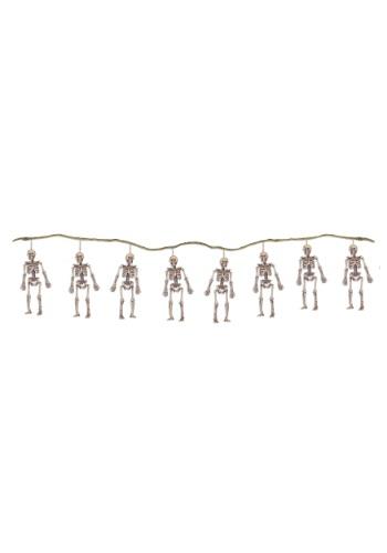 String of Skeletons