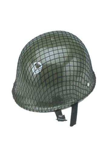 Child Army Helmet