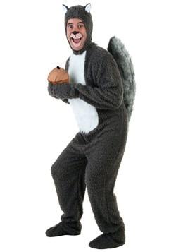 Plus Size Squirrel Costume