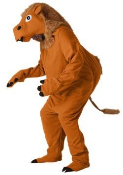 Plus Size Camel Costume