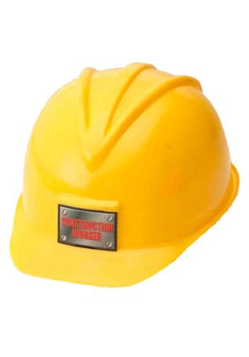 Child Construction Helmet