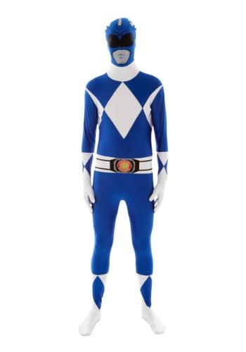 Power Rangers: Blue Ranger Morphsuit
