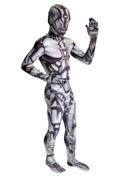 Kid's The Android Morphsuit