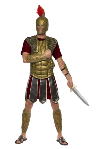 Mens Perseus the Gladiator Costume