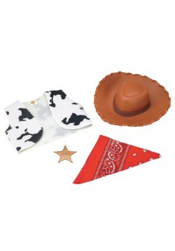 Toy Story Woody Costume Kit