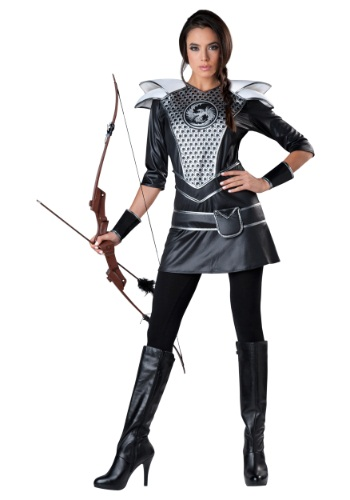 Womens Midnight Huntress Costume