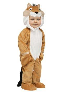 Chipper Chipmunk Costume