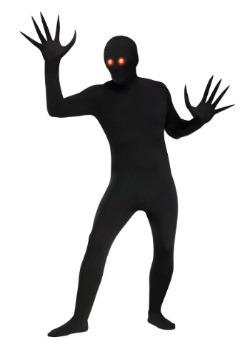 Fade Eye Shadow Demon Adult Costume