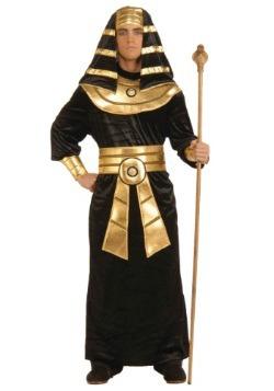 Plus Size Black Pharaoh Costume