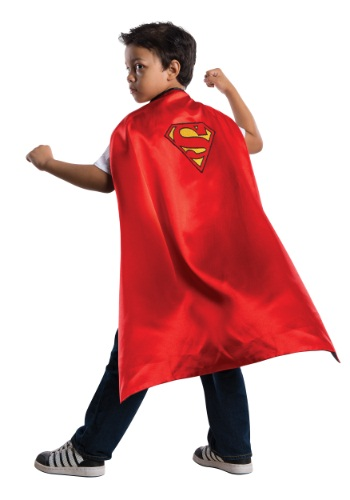 Boys Superman Cape