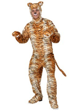 Adult Tiger Costume