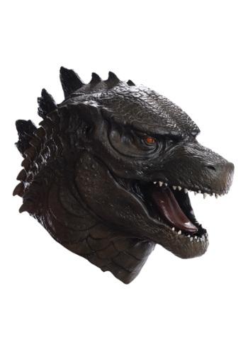 Godzilla Deluxe Mask