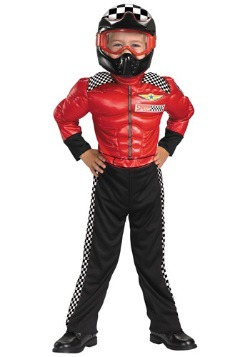 Turbo Racer Costume