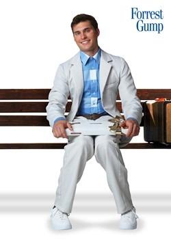 Forrest Gump Costume Suit