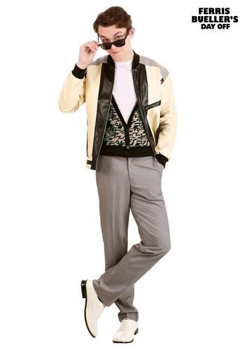 Ferris Bueller Costume