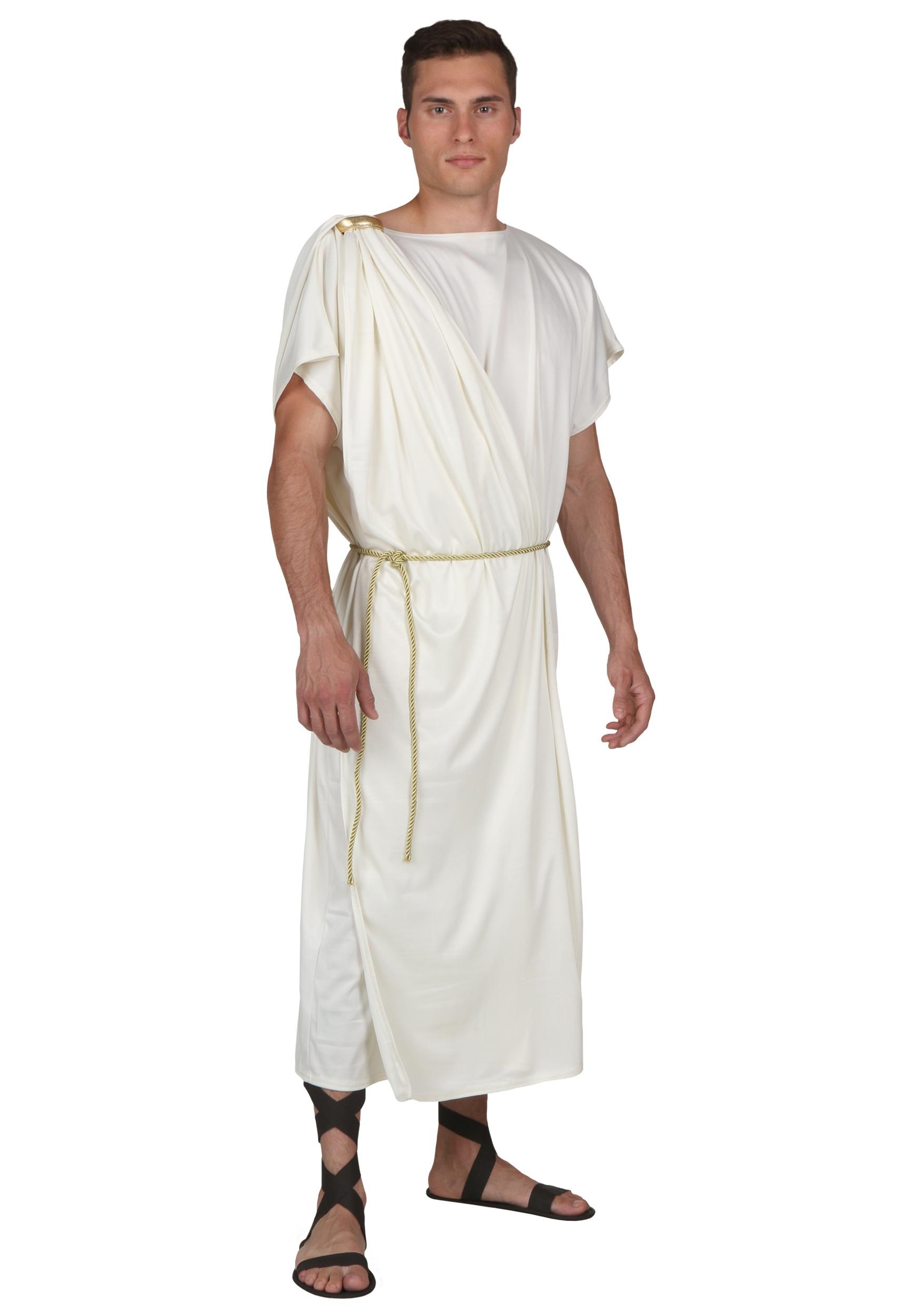 Toga halloween costume for men mens toga solutioingenieria Gallery