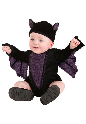 Blaine the Bat Infant Costume