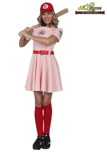A League of Their Own Deluxe Dottie Costume