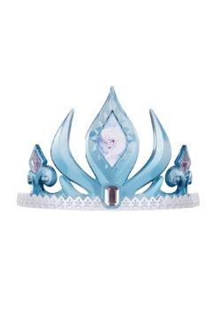 Frozen Elsa Tiara