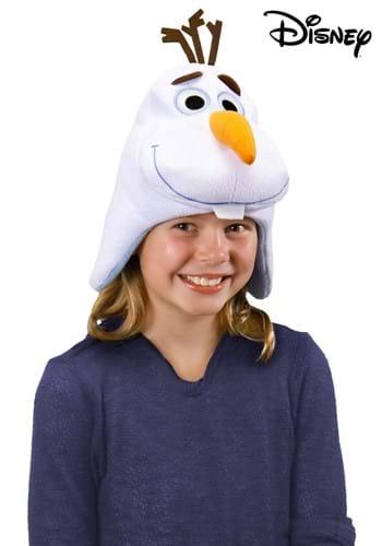 Kids Frozen Olaf Hat
