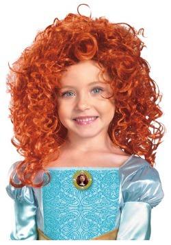 Merida Wig