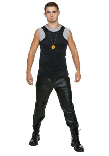 Battlestar Galactica Apollo Costume