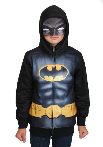 Kids Batman Hoodie