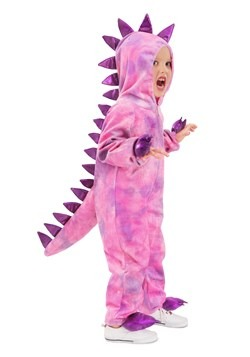 Tilly the T-Rex Girls Dinosaur Costume