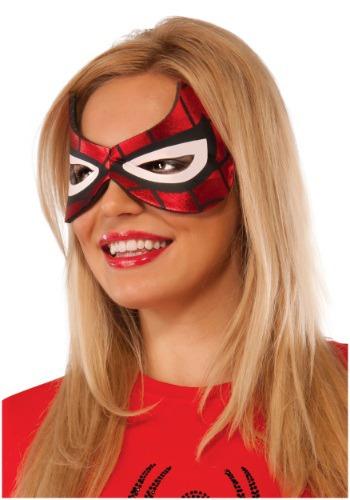 Spider Girl Eye Mask