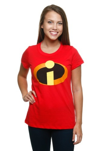 Incredibles Logo Juniors T-Shirt