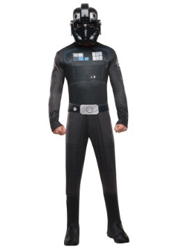 Adult Tie Fighter Pilot Costume