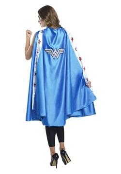 Adult Deluxe Wonder Woman Cape