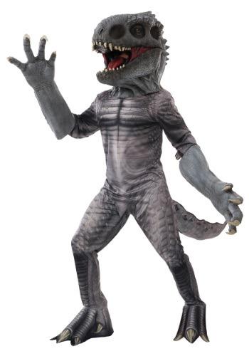 Jurassic World Dino Creature Reacher