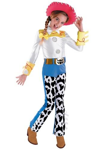 Kids Toy Story Jessie Costume