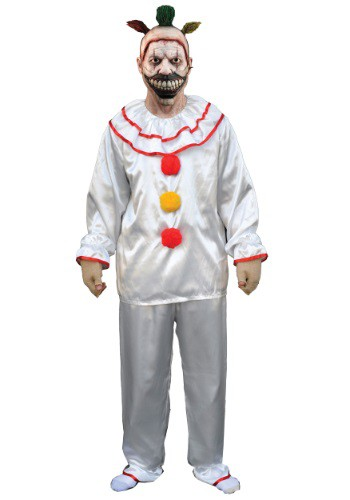 American Horror Story Adult Twisty The Clown Costume