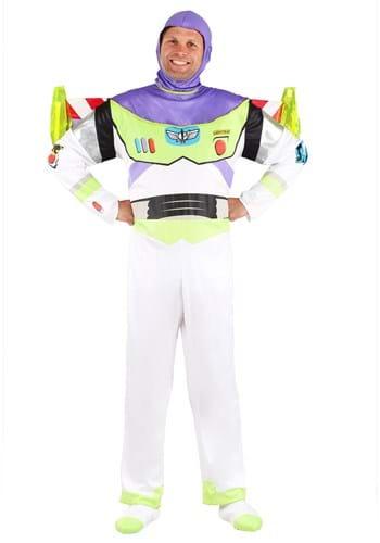 Adult Buzz Lightyear Costume