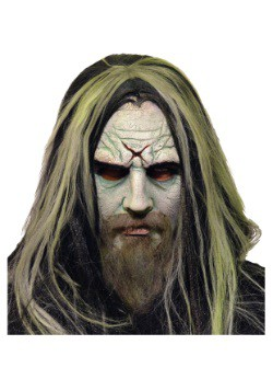 Adult Rob Zombie Mask