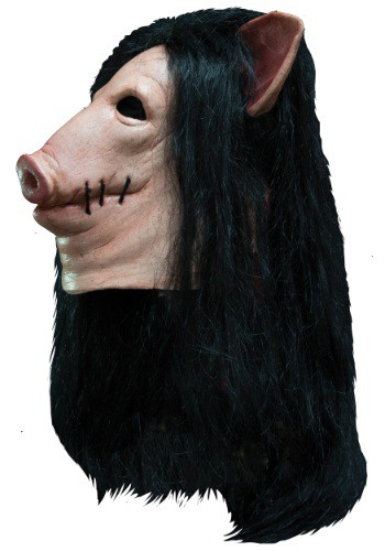 Saw Adult Pig Mask