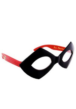 Robin Mask Glasses