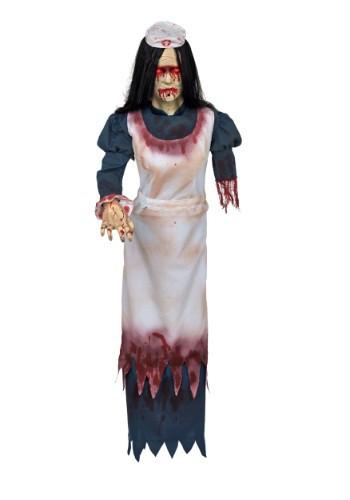 Asylum Nurse Prop
