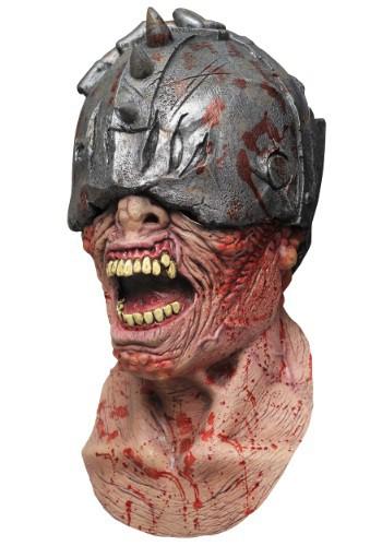 Brutal Waldhar Warrior Adult Mask