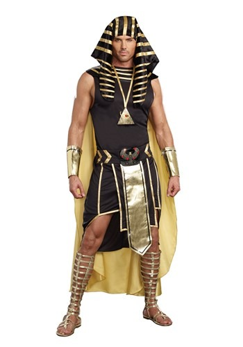 King of Egypt Costume