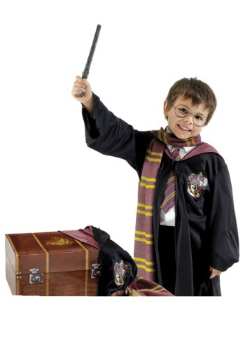 Harry Potter Dress Up Trunk