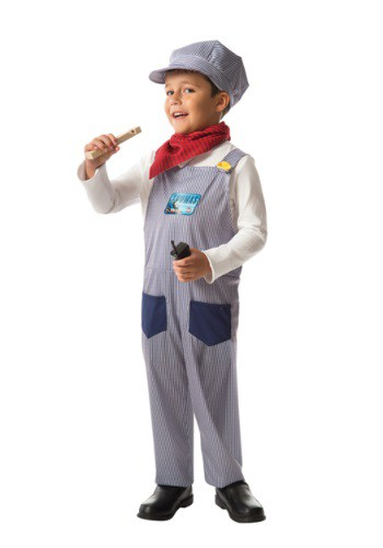 Thomas and Friends Conductor Accessory Dress Up Kit