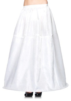 Deluxe Long Hoop Skirt