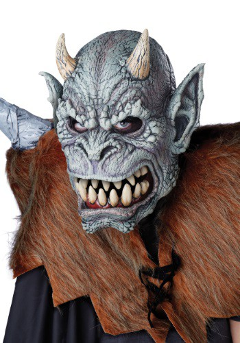 Gargoyle Ani-Motion Mask